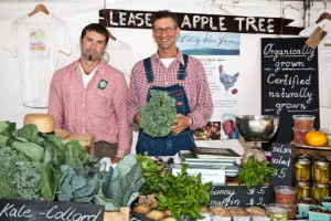 Local u-Pick Apple Farm – America's Best