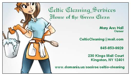 Need a Top-Notch Housekeeper?