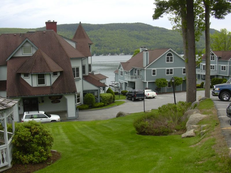 Lake George Vacation Property