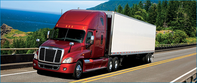 KINGS EXPRESS INC. SEEKING SAFE CDL CLASS A DRIVERS!!!