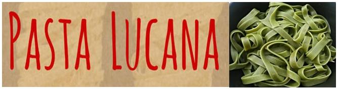 Pasta Lucana